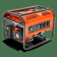 Генератор бензиновый Husqvarna G2500P