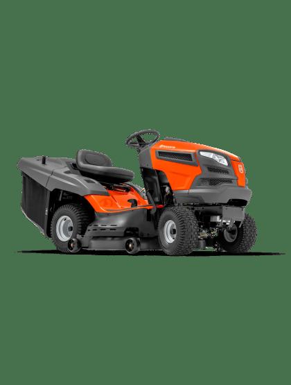 Садовый трактор Husqvarna TC 142 T