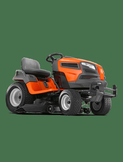 Садовый трактор Husqvarna YTH 224T