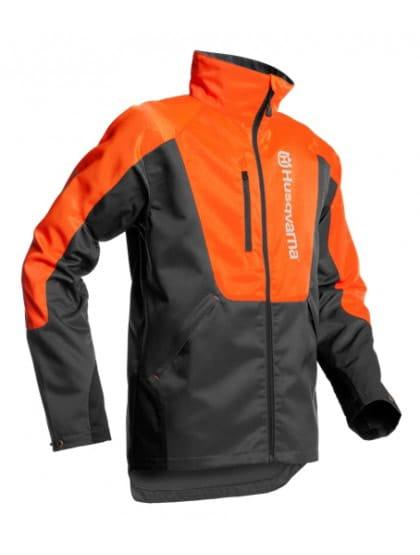 Куртка для работы  в лесу  Husqvarna Classic L