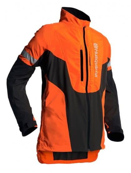 Куртка для работы в лесу Husqvarna Technical S - 5850613-46 (5781660-46)