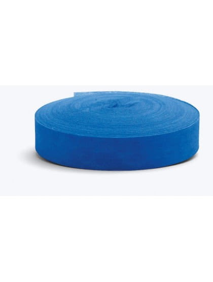 Лента маркировочная синяя 20 мм 75 м