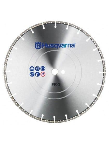 Диск спасательный Husqvarna FR-3 400-20/25,4