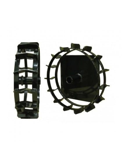 Металлические колеса D=288 мм для Husqvarna TF 230