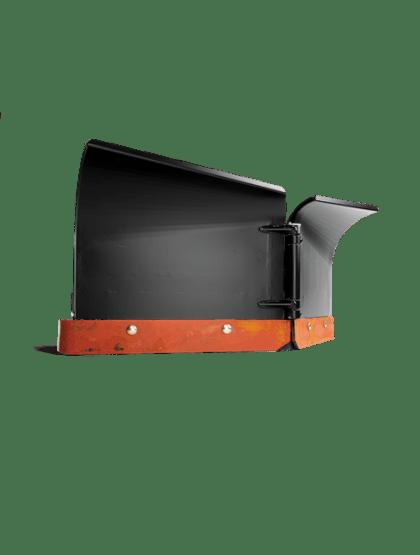 Отвал с изменяемой геометрией для райдера Husqvarna R 420TsX AWD