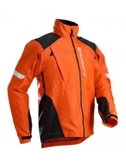Куртка для работы с травокосилкой  Husqvarna Technical L/54
