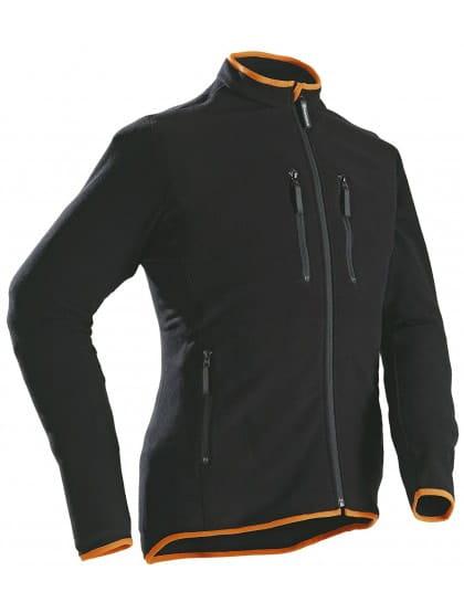 Куртка из микрофлиса  Husqvarna L 54/56