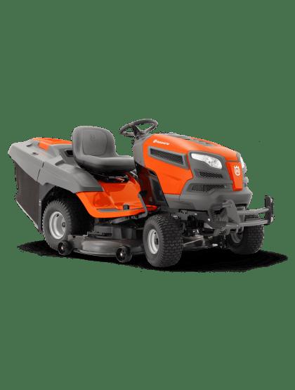 Садовый трактор Husqvarna CTH 184T
