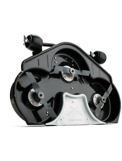 Дека для райдеров Husqvarna R420TsX AWD 122 см