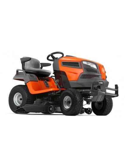Садовый трактор Husqvarna TS346