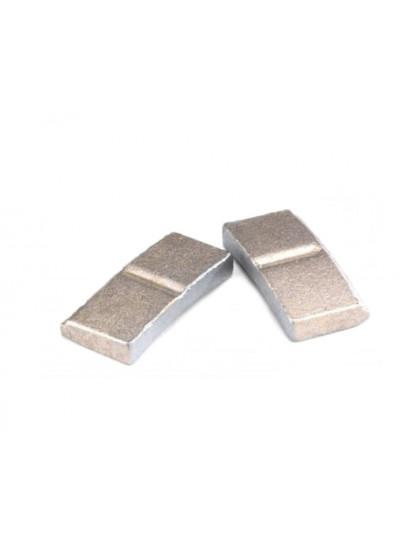 Сегмент для алмазных коронок Husqvarna D1210 18х2.3х7.5