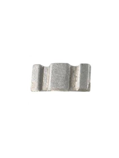Сегмент для алмазных коронок Husqvarna D1235 52 мм 24x3.5x9