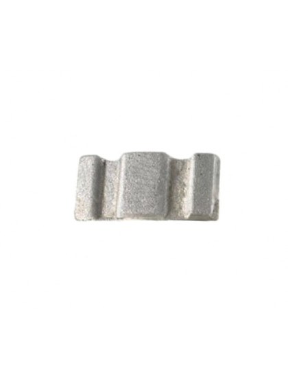 Сегмент для алмазных коронок Husqvarna D1235 500 мм 24x5x9