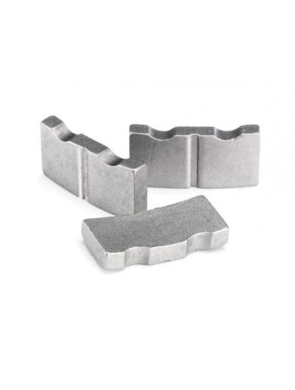Сегмент для алмазных коронок Husqvarna D1245 180 мм 24x4x9
