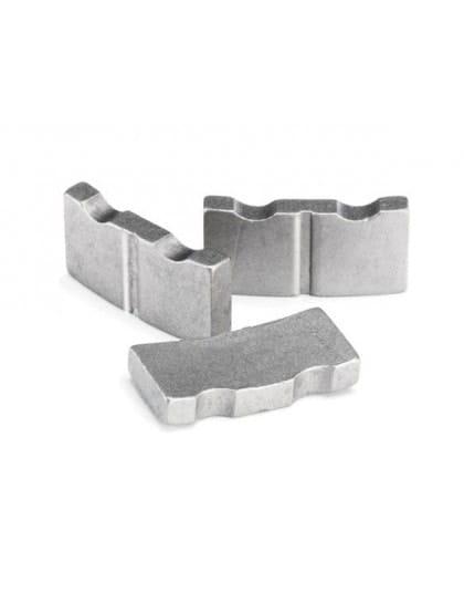 Сегмент для алмазных коронок Husqvarna D1245 52 мм 24x3.5x9