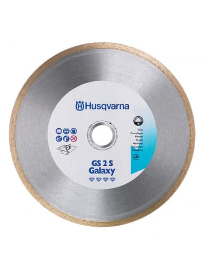 Диск алмазный Husqvarna GS1 180-25,4