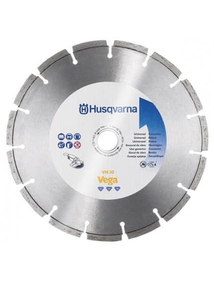 Диск алмазный Husqvarna VN30 125-22.2