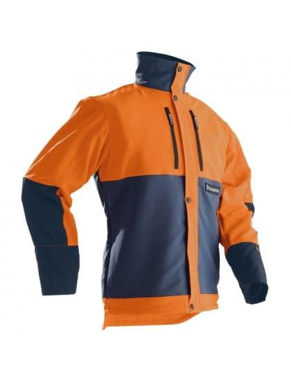 Куртка для работы в лесу Husqvarna Technical