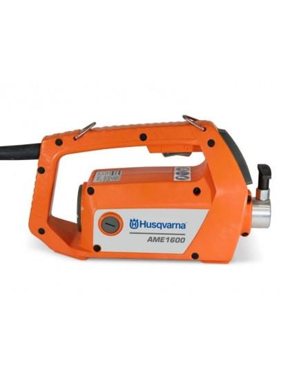 Привод Husqvarna (Atlas Copco) AME 1600 для механических вибраторов AT