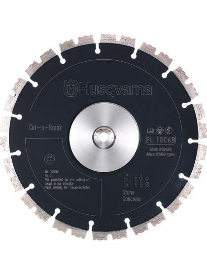 Набор алмазных дисков  Husqvarna CUT-N-BREAK EL10CNB