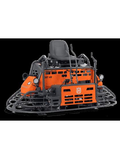 Машина затирочная двухроторная Husqvarna (Wacker Neuson) CRT 48-33K