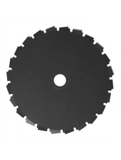 Диск для кусторезаHusqvarnaSCARLETT 225-24Т 20 мм