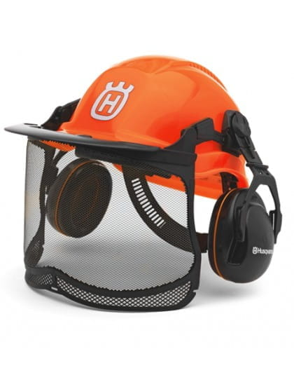 Шлем защитный Husqvarna