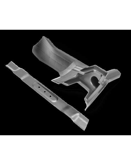 Мульчирующий комплект BioClip для аккумуляторных газонокосилок Husqvarna LC353VXi / LC353iVX / LC353iV