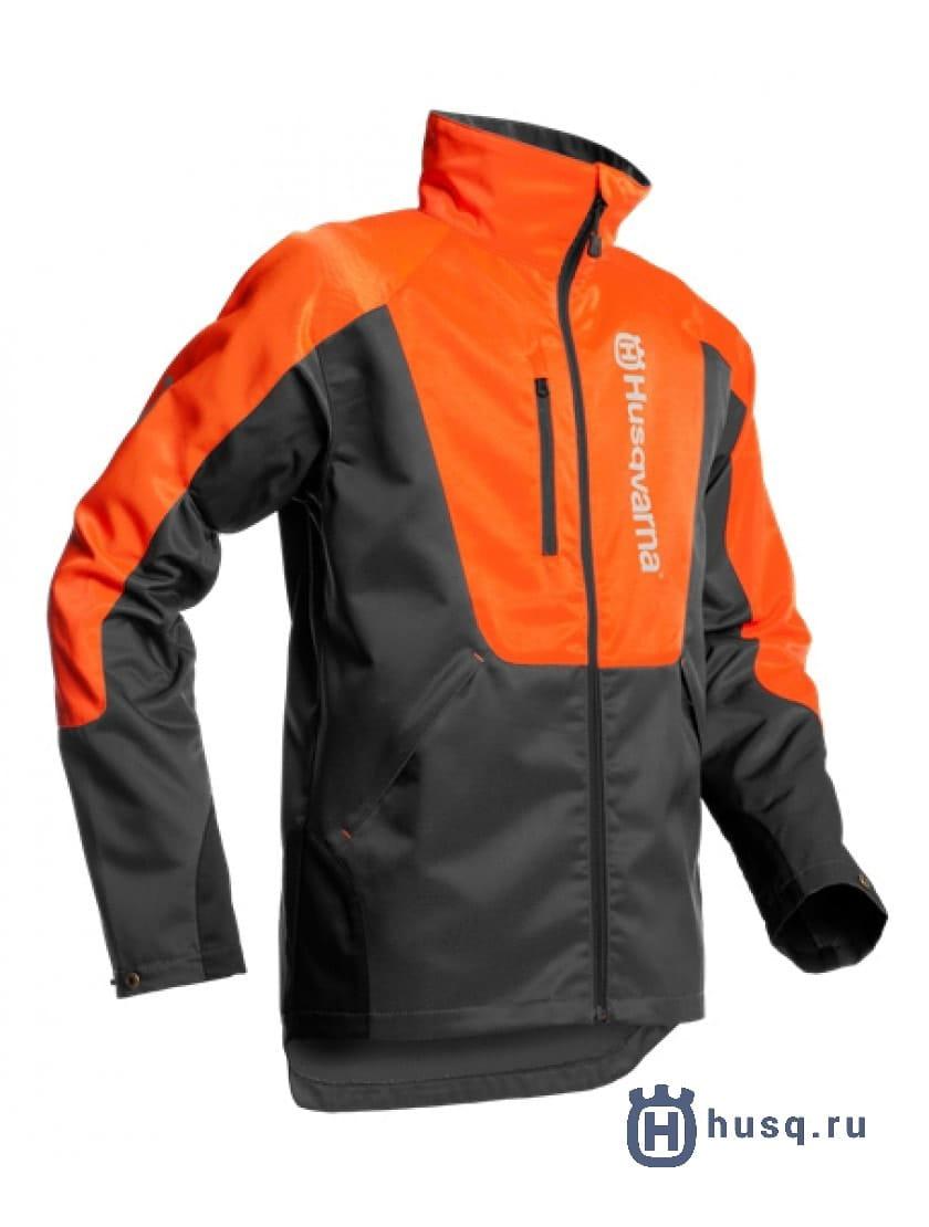 Куртка для работы  в лесу  Husqvarna Classic XL