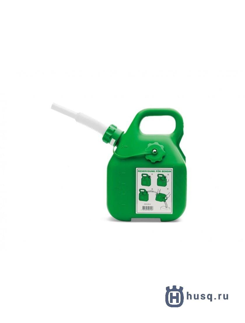 Газонокосилка бензиноваяHusqvarna LC 353V 650EXI + масло + канистра в подарок!
