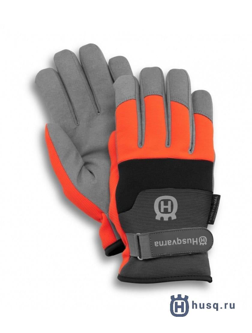 Перчатки зимние  Husqvarna Functional 12