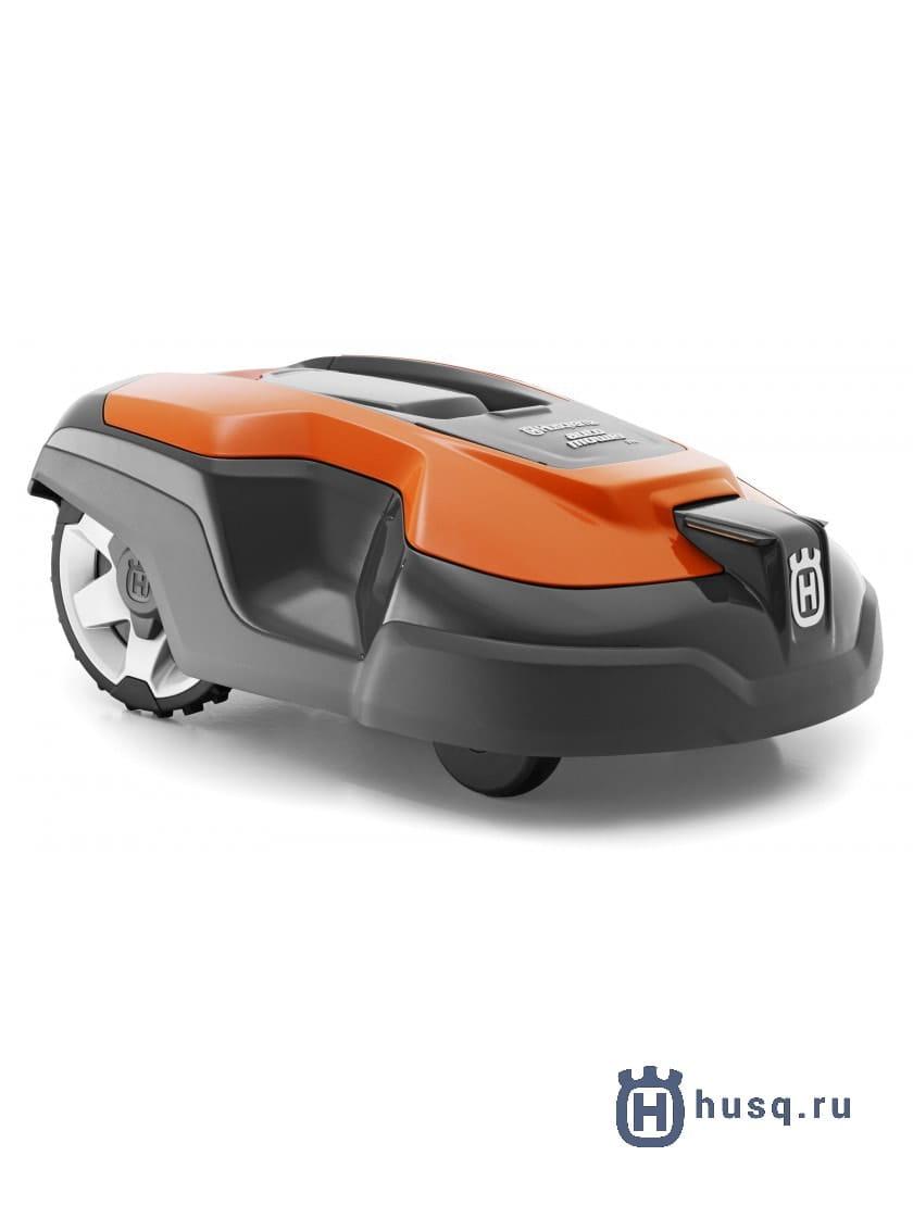 оранжевый (450X) 5887991-03 в фирменном магазине Husqvarna