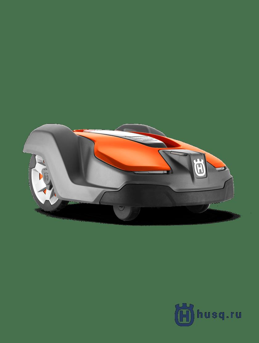 Top Cover orange (430X) 5908770-03 в фирменном магазине Husqvarna