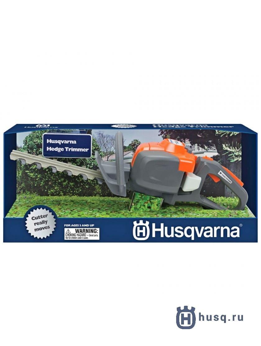 Игрушка-ножницы для живой изгороди Husqvarna