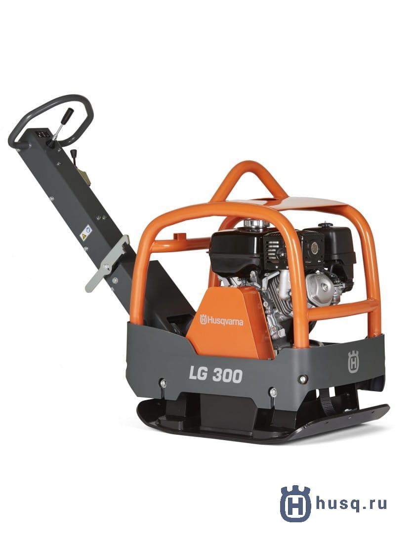 (Atlas Copco) LG 300 DE 9678553-07 в фирменном магазине Husqvarna