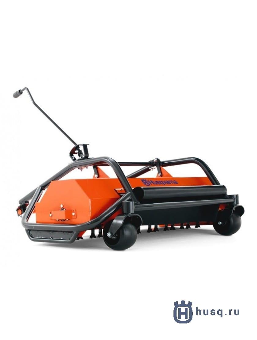 для R420TsX AWD (2019) 5962892-01 в фирменном магазине Husqvarna