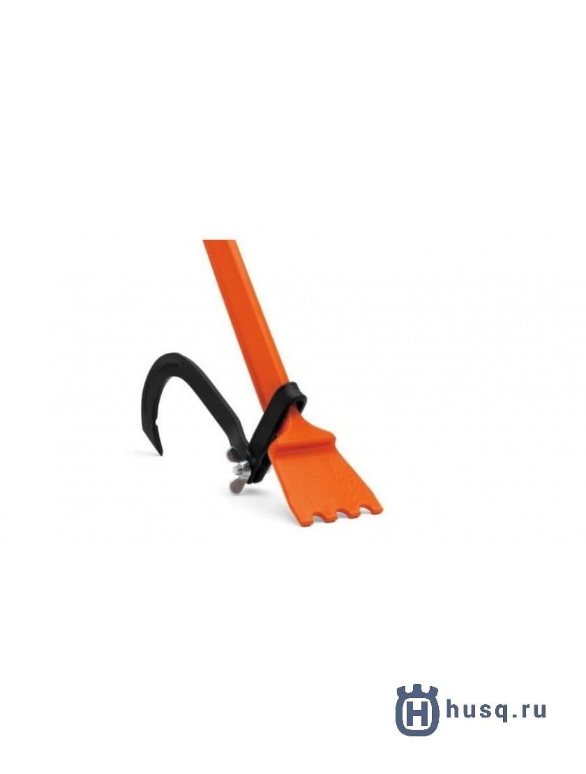 Лопатка валочная ударная удлиненная с поворотным крюком  Husqvarna