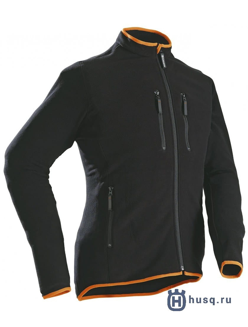 Куртка из микрофлиса  Husqvarna S 46/48