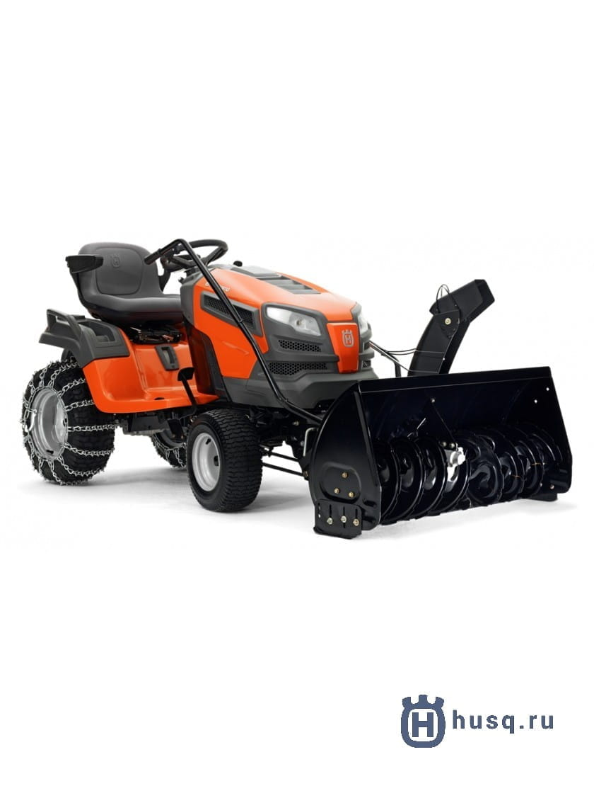 Садовый трактор Husqvarna CTH222T