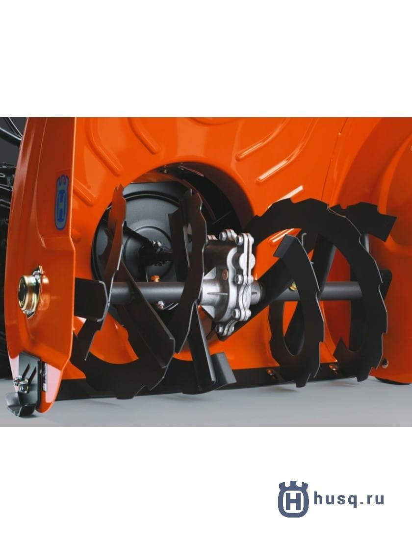 Снегоуборщик бензиновый Husqvarna 5524ST