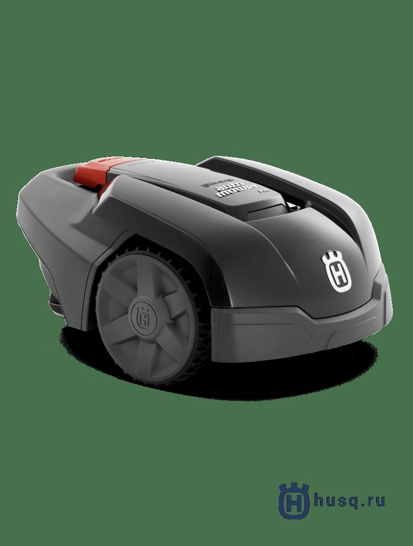 Automower 308 9671677-17 в фирменном магазине Husqvarna