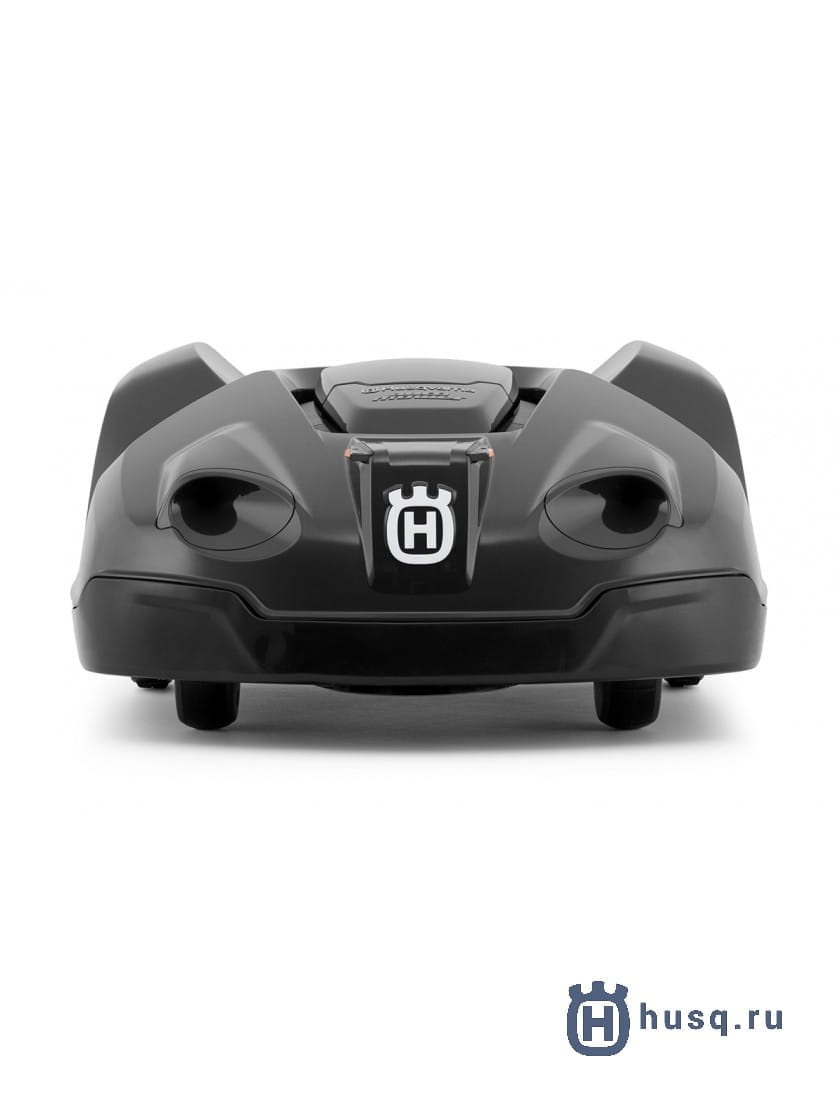 Газонокосилка-робот Husqvarna Automower 330X