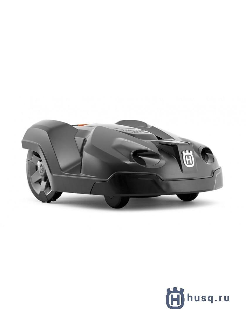 Automower 330X 9671682-17 в фирменном магазине Husqvarna