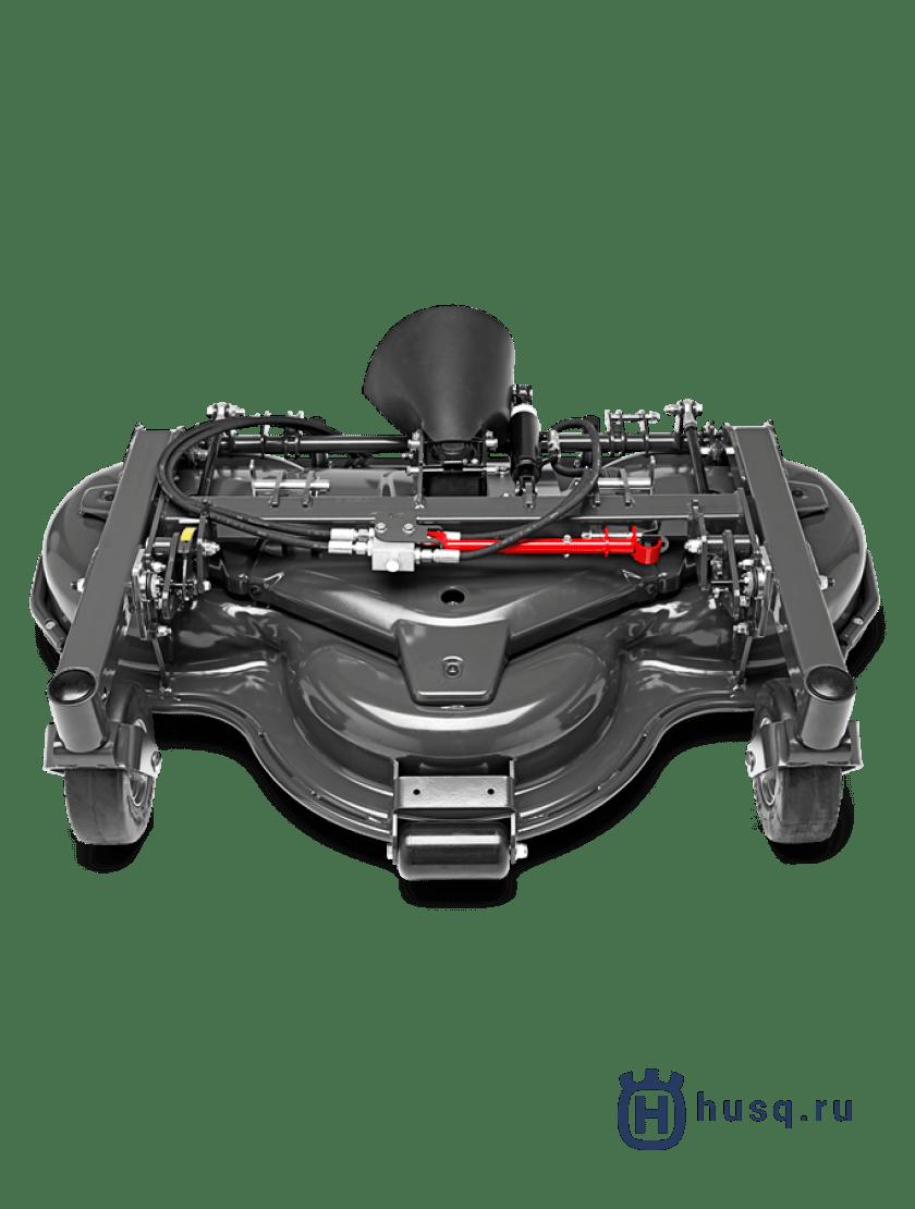 Дека для райдеров Combi 132X Husqvarna к P 525D