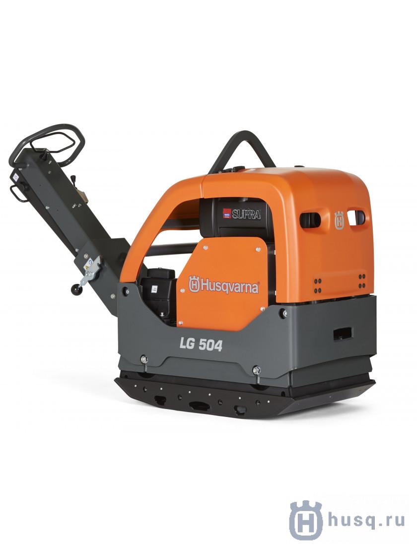 (Atlas Copco) LG 504 DE 9678555-06 в фирменном магазине Husqvarna