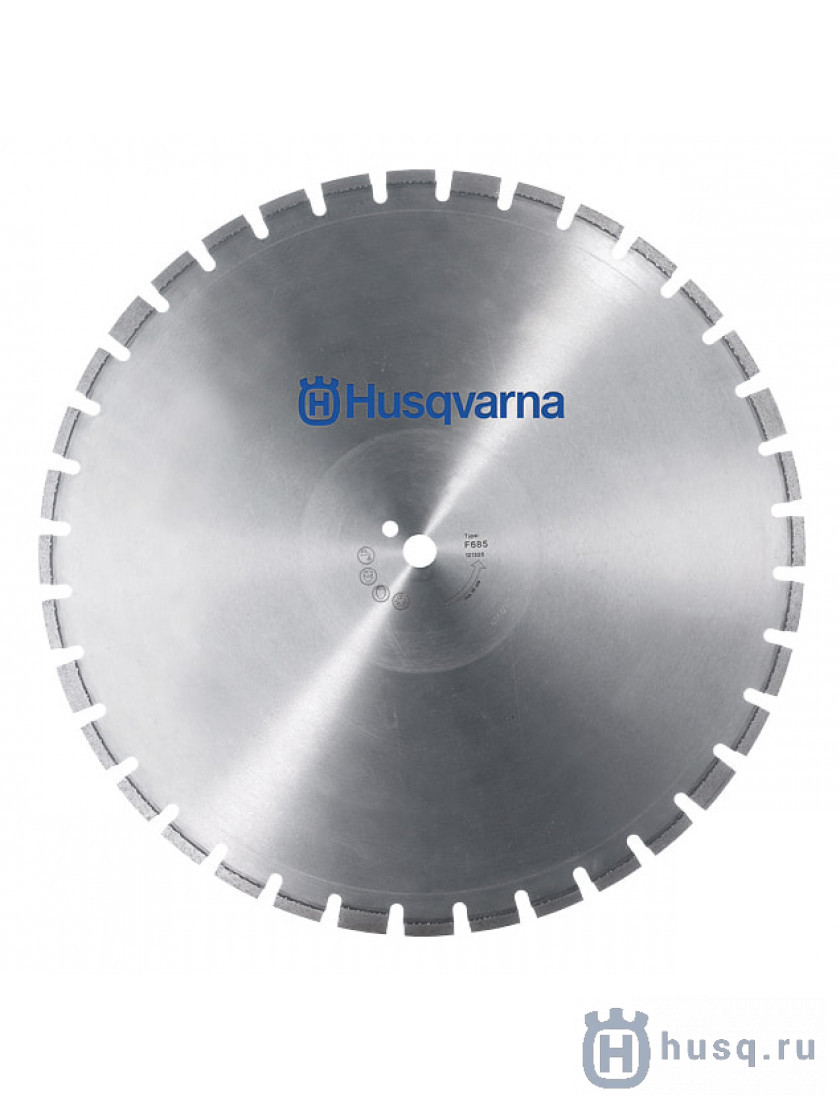 F685 5311590-46 в фирменном магазине Husqvarna