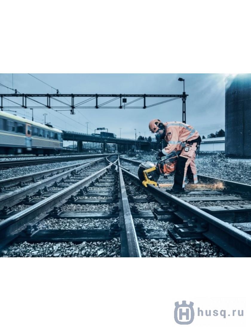 Рельсорез Husqvarna K 1270 Rail 16+RA10S
