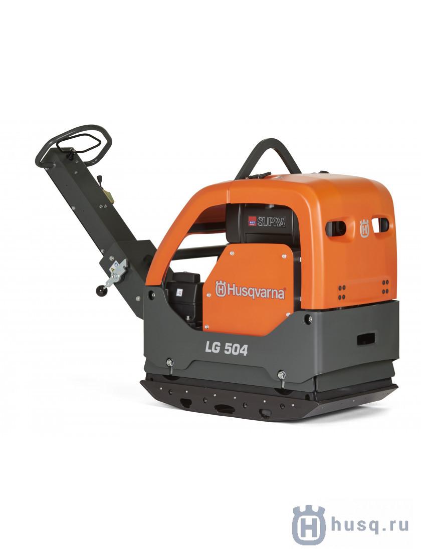 (Atlas Copco) LG 504 DECW 9678555-05 в фирменном магазине Husqvarna