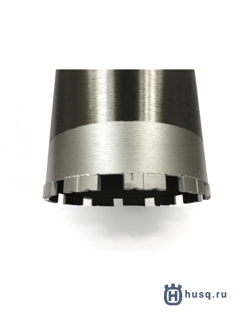 Коронка алмазная Husqvarna TACTI-DRILL D20 107 мм