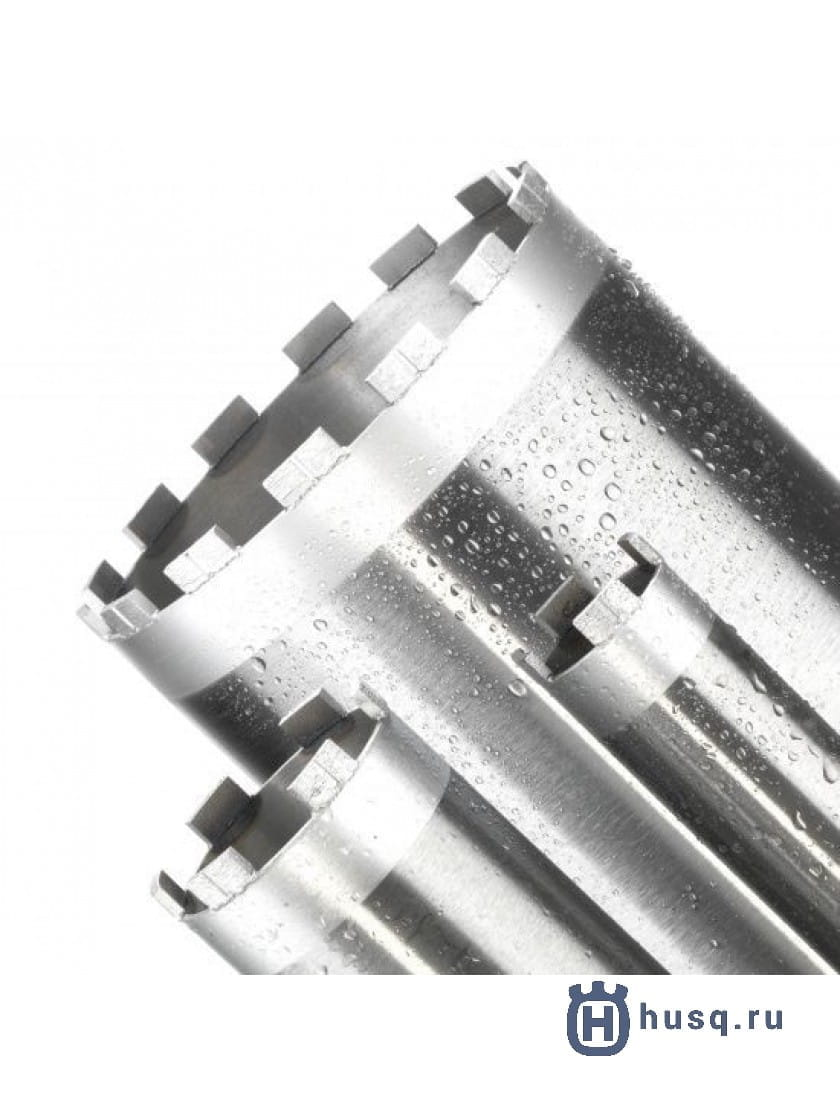 Коронка алмазная Husqvarna D1210 35 мм